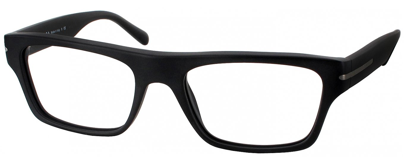 prada 18rv progressive no line bifocal readingglasses