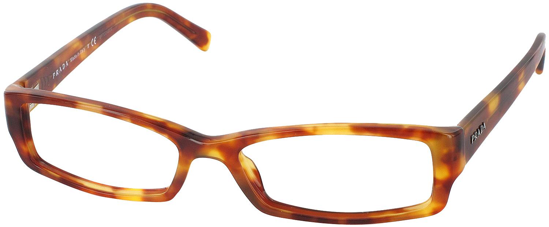 Prada Reading Glasses Frame : Prada 19LV - ReadingGlasses.com