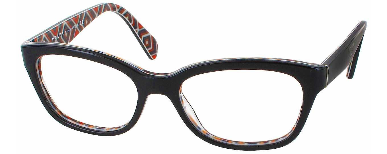 Prada Reading Glasses Frame : Prada 20PV CL - ReadingGlasses.com