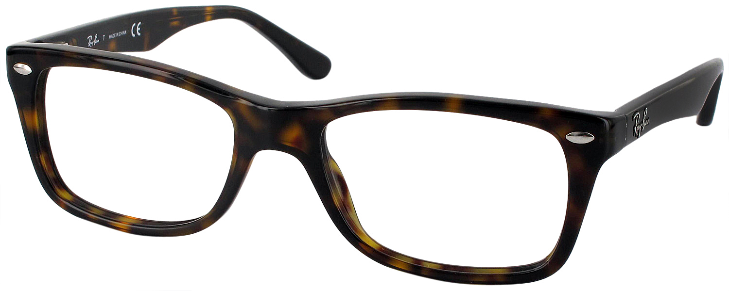 Ray Ban Reading Glasses Frame : Ray-Ban 5228 CL - ReadingGlasses.com