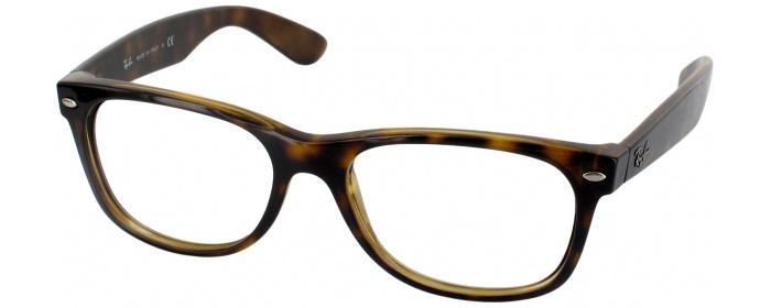 4480d87f5a Tortoise Ray-Ban 2132 Classic Progressive No Line Bifocal ...