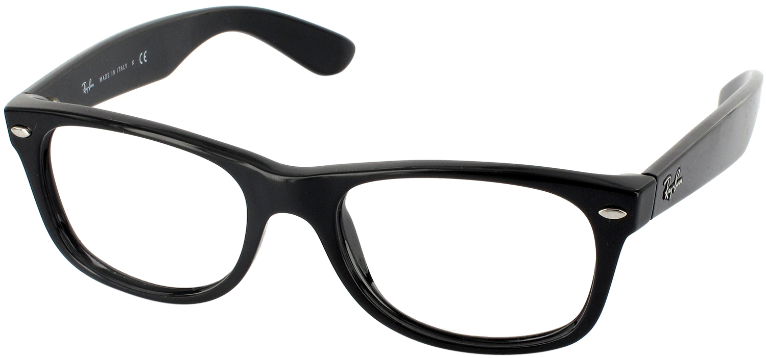 all black ray ban wayfarer  Ray Ban Reading \u0026 Sunglasses - ReadingGlasses.com