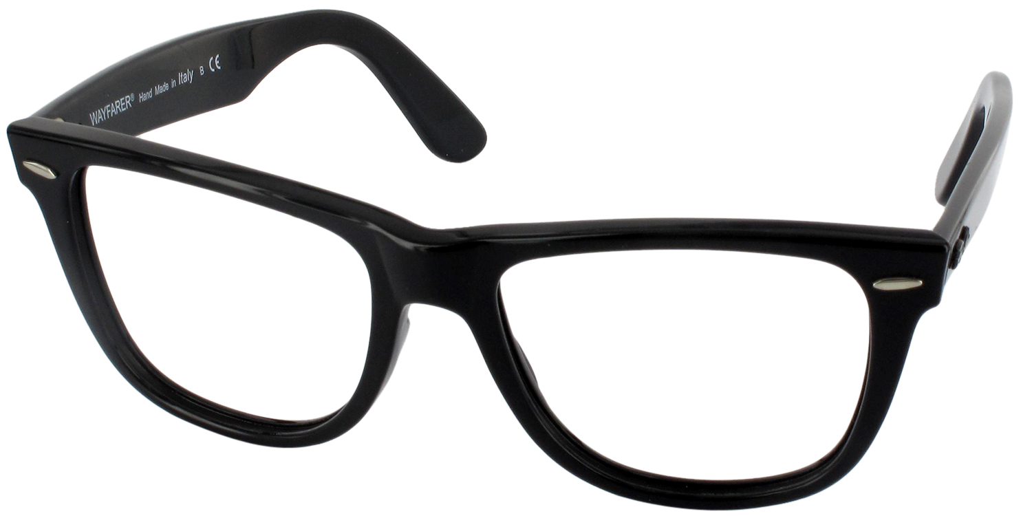 Ray Ban Reading Glasses Frame : Ray-Ban 2140L No Line Bifocal - ReadingGlasses.com