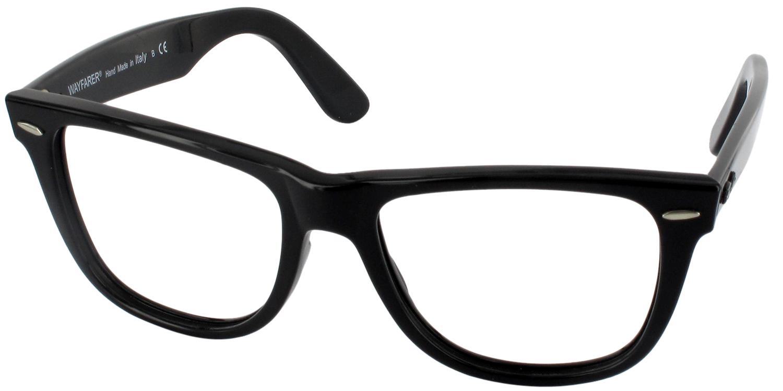 ray ban wayfarer frames only