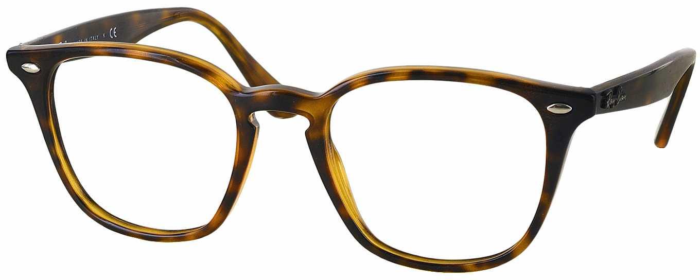 Ray-Ban 4258 Single Vision Full Frame - ReadingGlasses.com