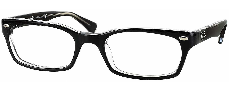 Ray-Ban 5150 Progressive No Line Bifocal - ReadingGlasses.com
