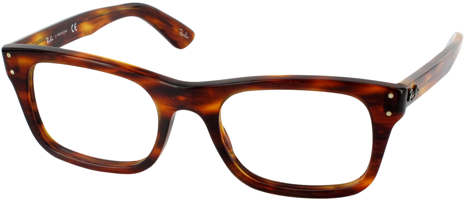 Ray Ban Reading Glasses Frame : Ray-Ban 5227 Full Frame - ReadingGlasses.com