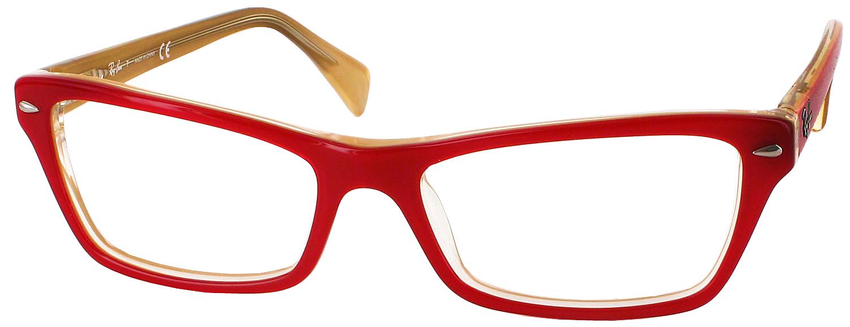 rayban reading glasses 1.5