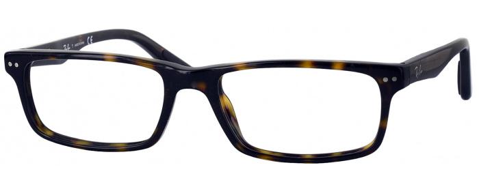 dfbb651499 Ray-Ban 5277 Single Vision Full Frame - ReadingGlasses.com