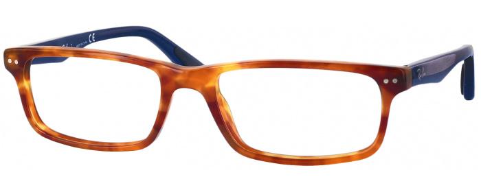78f5f01bb0f8 Ray-Ban 5277 Progressive No Line Bifocal - ReadingGlasses.com