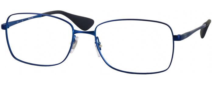 144e2cf22879 Ray-Ban 6336M L Progressive No Line Bifocal - ReadingGlasses.com