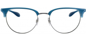 6d5959efaa Progressive No Line Bifocal. Black Blue Grey Tortoise. Compare. (4  reviews). new Design By Ray-Ban