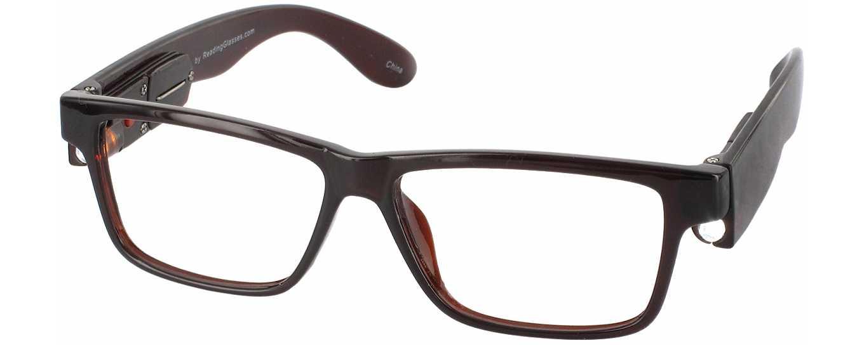 Brite Eyes Lighted LED Full Frames ReadingGlasses.com ...