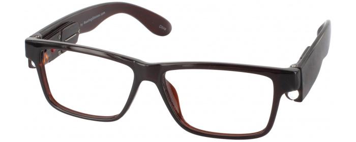 Brite Eyes Lighted LED Full Frames | ReadingGlasses.com ...
