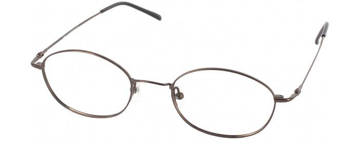 3eb3fb51e33 Brown Omni No Line Bifocal - ReadingGlasses.com