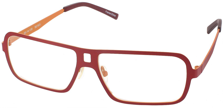 Seattle Eyeworks 803 Reading Glasses by Seattle Eyeworks ...