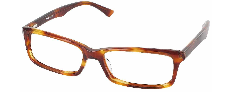 Seattle Eyeworks 821 No Line Bifocal - ReadingGlasses.com