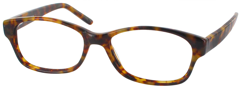 Seattle Eyeworks 931 Single Vision Full Frame ...