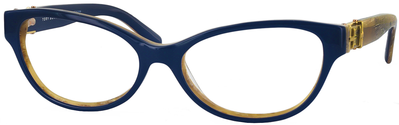 Tory Burch 2045L Single Vision Full frame - ReadingGlasses.com