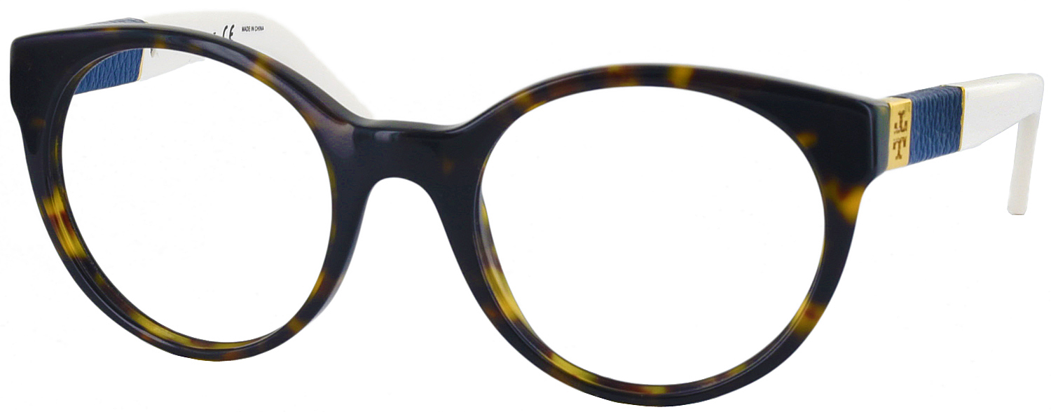 Reading Glasses No Frame : Tory Burch 2050Q Progressive No Line Bifocal ...