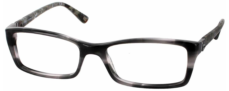 Versace Reading Glasses Frame : Versace VE 3152L Progressive No Line Bifocal ...