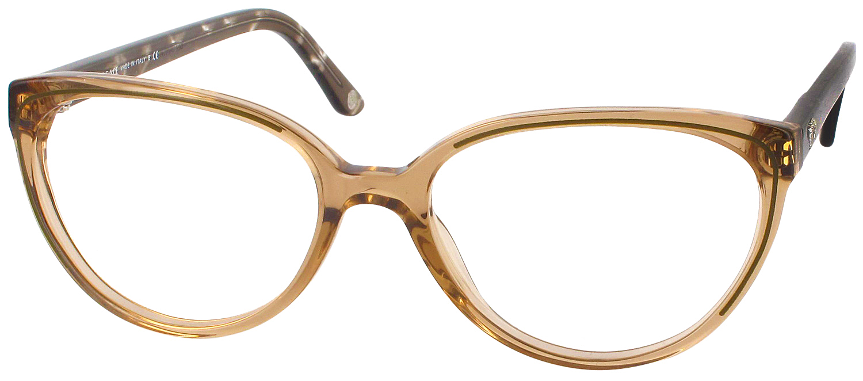 Versace Reading Glasses Frame : Versace VE 3157 Single Vision Full Frame - ReadingGlasses.com