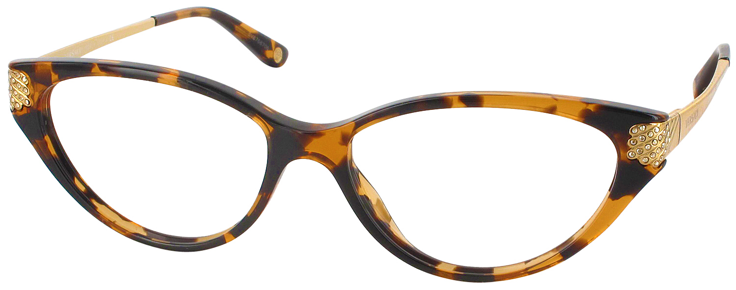 Versace VE 3166B Progressive No Line Bifocal ...