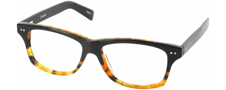 LZ-17 No Line Bifocal - ReadingGlasses.com