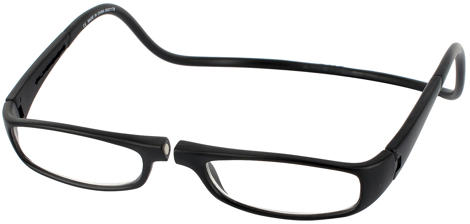 Clic Euro Magnetic Reading Glasses - ReadingGlasses.com