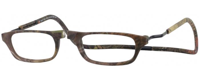 Hunters Camo Clic Reader XXL Magnetic Reading Glasses ... 4771d713fb