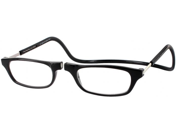 s single vision half frame readingglasses