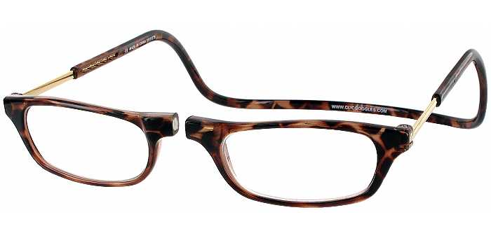 Mens Single-Vision Half-Frame - ReadingGlasses.com