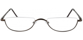 44efabc6bf Women s Half Frame Reading Glasses
