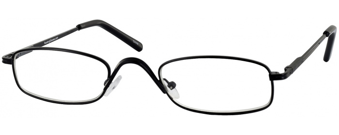 e523f791b6 Black Eurospec IX - ReadingGlasses.com