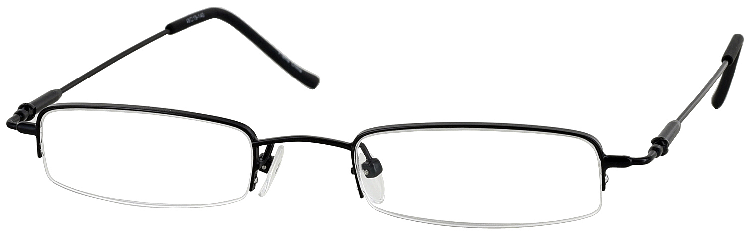 Glasses Frames Too Narrow : Liberty II (Narrow to Average Fit) Designer Reading ...