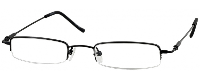 b1b154b4bee8 Liberty II (Narrow to Average Fit) Designer Reading Glasses by Goo ...