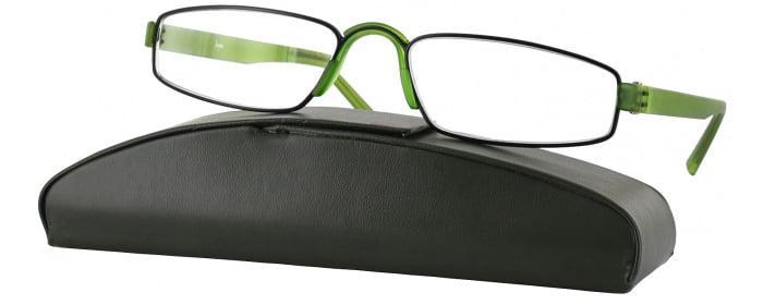 443b50e8de Fast Company Single Vision Half Frame