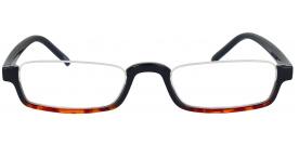 9b4ce0cf85 Black   Amber Fade Nu Vue - ReadingGlasses.com