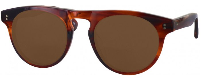 2de892ae24 Brown Individualist Progressive No Line Reading Sunglasses ...