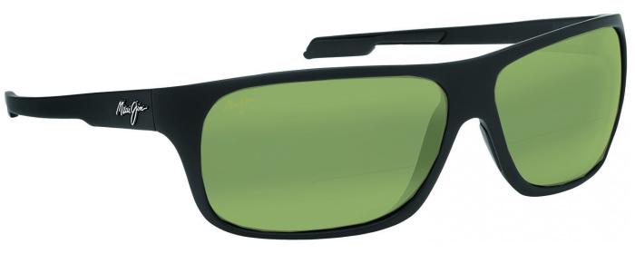d46a9010ef68 Maui Jim Island Time Bifocal Reading Sunglasses