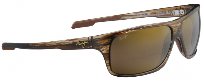 c0bb99f3f6ad Maui Jim Island Time | Bifocal Reading Sunglasses - ReadingGlasses.com