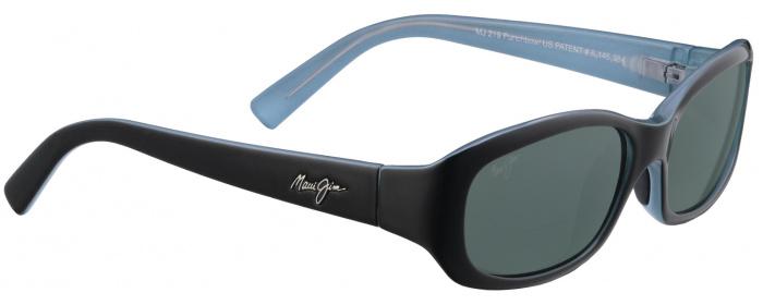 b1f97f08c7 Blk   Blue Grey Lens Maui Jim Punchbowl 219 Bifocal Reading ...