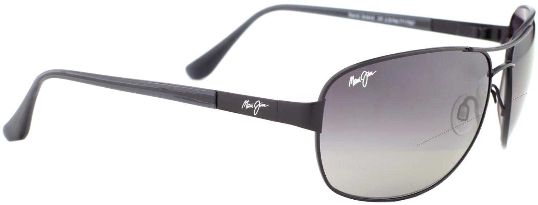 Eyeglass Frame Repair Long Island : Maui Jim Sand Island 253 Bifocal Sun Reader ...