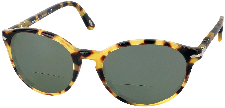 0254c0bd584 Persol 3015S Polarized Bifocal Reading Sunglasses - www.isefac-alternance.fr