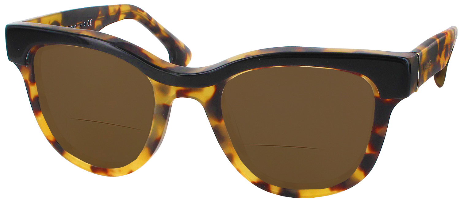 4cda8bed80 ... get prada 27ps bifocal reading sunglasses d5b7b a4578