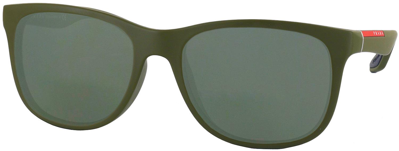 Prada Reading Glasses Frame : Prada 03OS Progressive No Line Sun Reader - ReadingGlasses.com