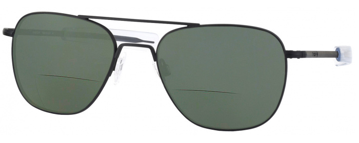 9dacff26428 Randolph Aviator Bifocal Reading Sunglasses - ReadingGlasses.com