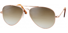 a24acec4cf16 Design by Randolph. Randolph Concorde With Gradient (Rose Gold) Bifocal  Reading SunglassesBifocal Reading Sunglasses