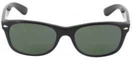 2606431785 Ray-Ban 2132 New Wayfarer Classic image Design by Ray-Ban. Ray-Ban 2132 New  Wayfarer Classic 189. Polarized Progressive No Line Reading Sunglasses