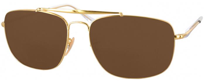 378ef14ddb0 Ray-Ban 3560 Progressive No Line Reading Sunglasses - ReadingGlasses.com